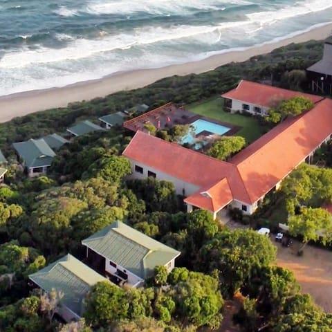 Phaphalati Resorts - Standard Twin room