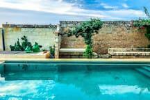 Dimora in Masseria a Gallipoli con piscina e wifi