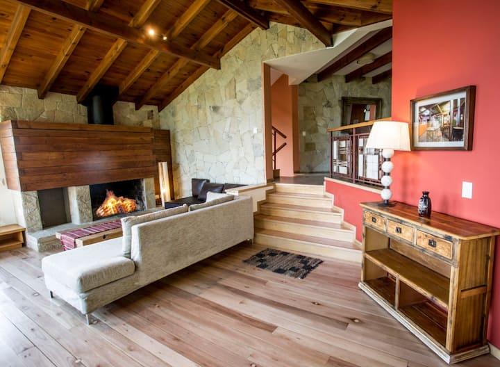 Casa Karine - Vue imprenable  et dolce vita