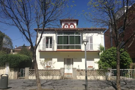 Casa grande y luminosa - Girona Salt