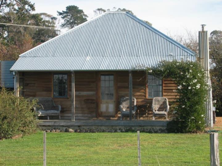 Sweetcorn Cottage - Brickendon