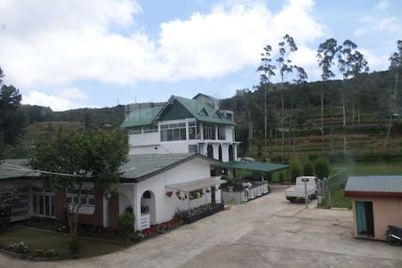 Jayamal Rest - Bed & Breakfast