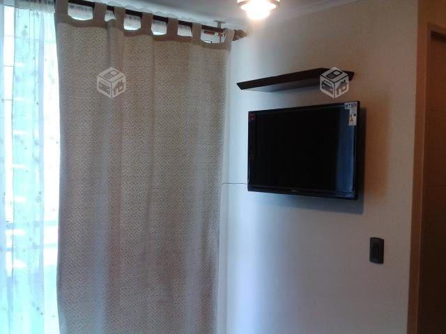 Departamento Home Studio Full Equip - Santiago - Appartement