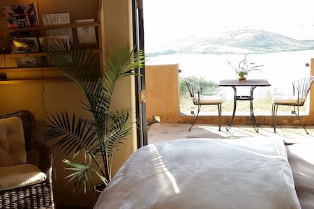 Luxury Manor.Serene lake views.102 - Nicasio - Huis