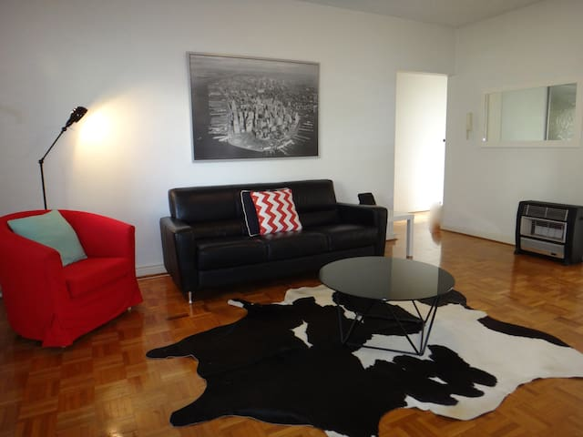 Central Perth Kings Park apartment - West Perth - Apartamento
