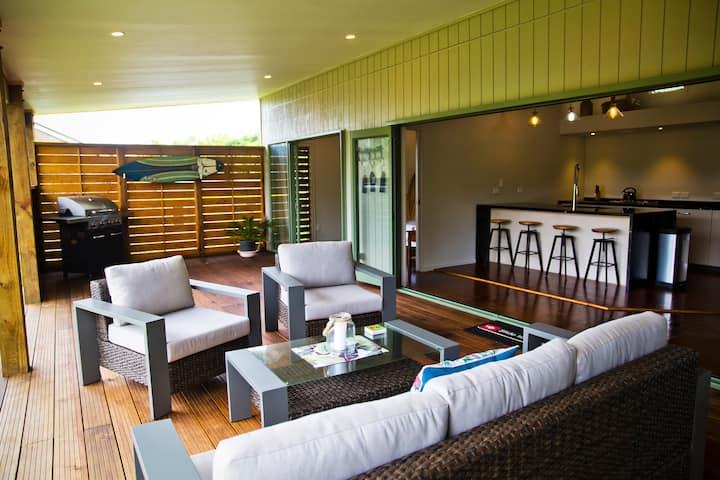 Mahana's 2bedroom Villa