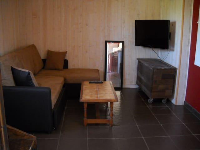 Chambre d'hôtes LABASSE - Saint-Médard - Talo