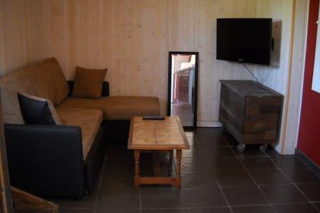 Chambre d'hôtes LABASSE - Saint-Médard - 独立屋
