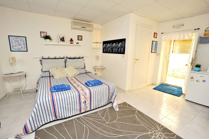 Studio in center Ortigia - Siracusa - Syracuse - Flat