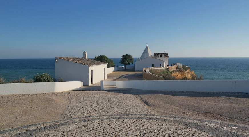 Excellent house in a villa very close to the beach - Porches - Maison