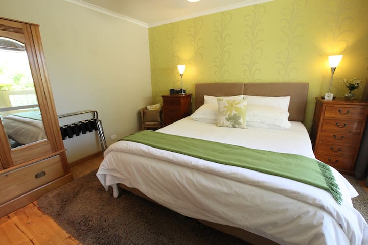 Fern Cottage - Hahndorf - Bed & Breakfast