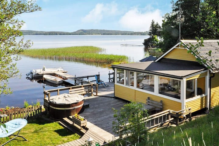 6 person holiday home in DEGERFORS