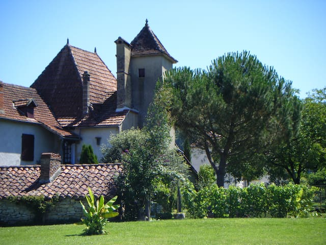 Vos vacances au Dom - Cornac - บ้าน
