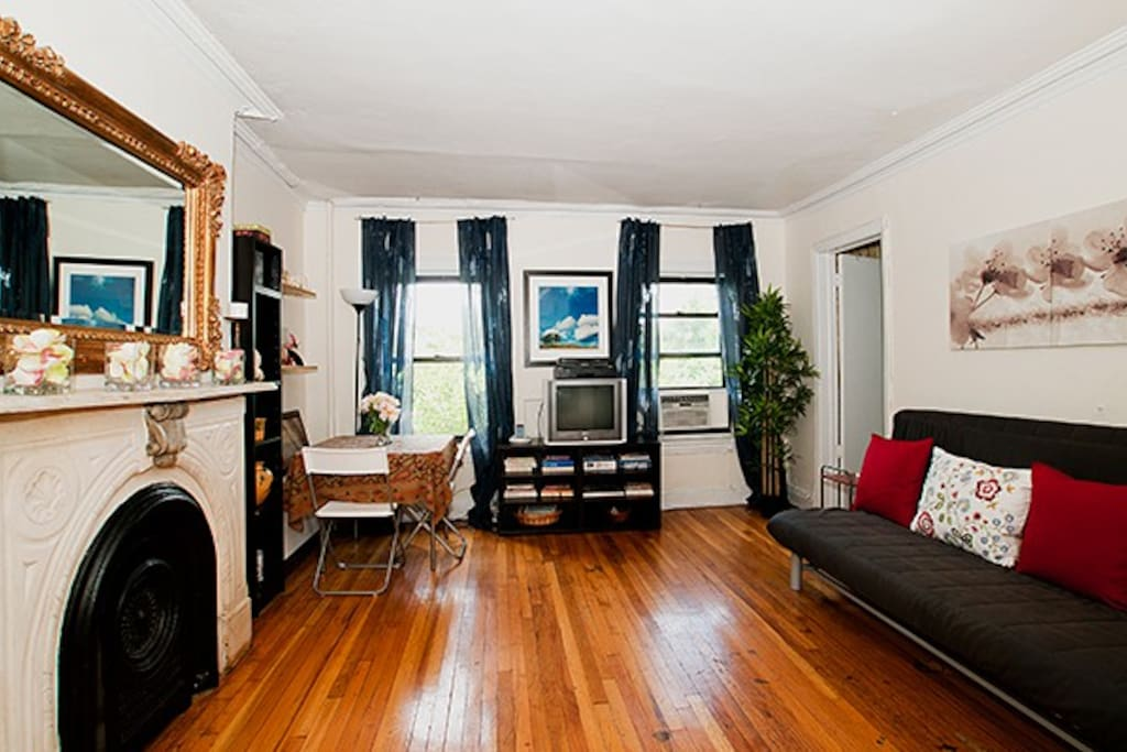 living room brooklyn ny convenient living in park slope apartments for rent 15018