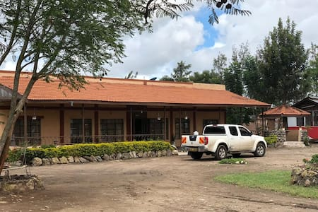 The Nala Farmhouse
