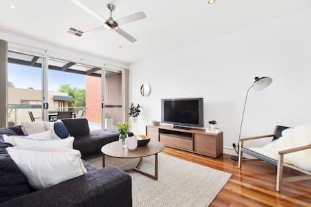 The Apartment on Chapel - 诺伍德(Norwood) - 公寓