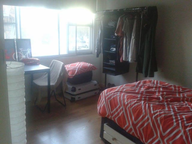 Single room Willoughby - North Willoughby - Apartamento