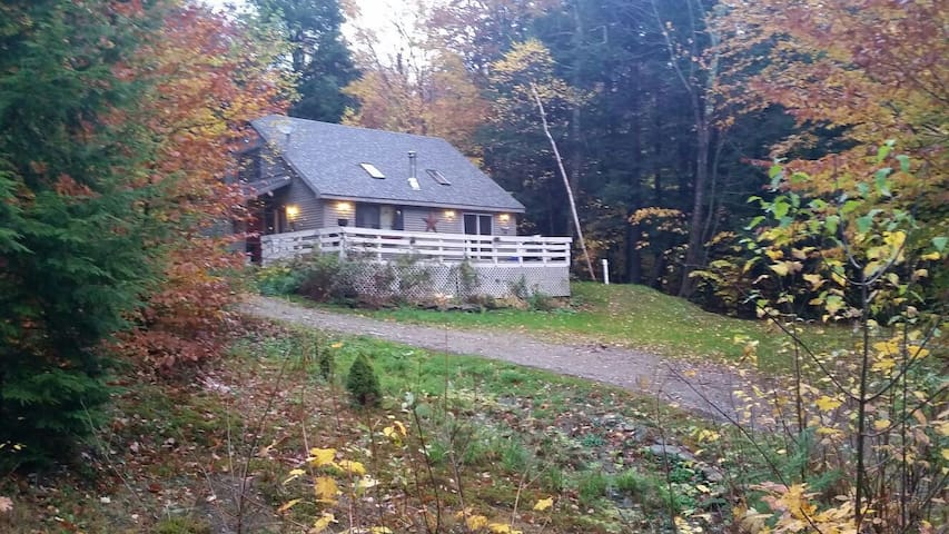Perfect mount snow getaway. - Wardsboro - House
