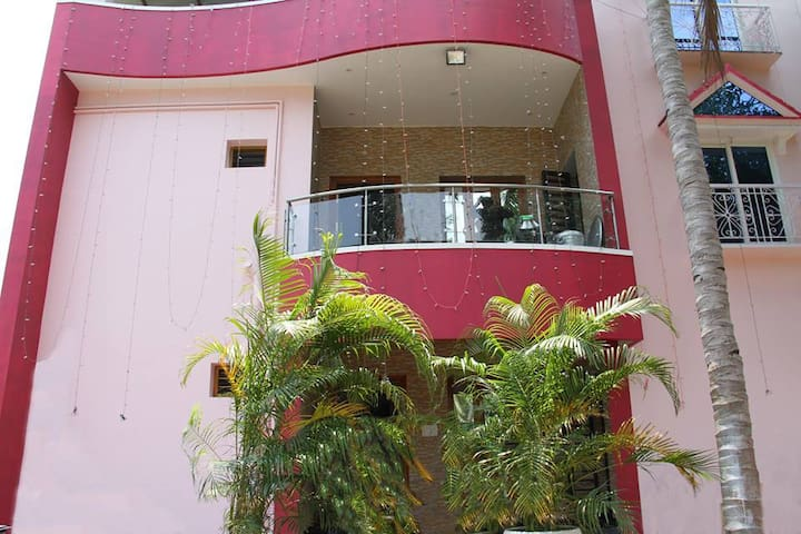 Independent Villa for short stay - Bommayapalayam - Apartemen