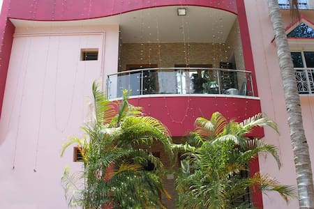 Independent Villa for short stay - Bommayapalayam