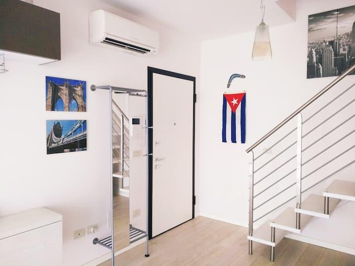 Chicco's Apartment. A due passi dal mare...