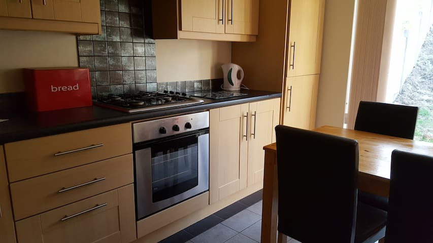 2 Bed Family Home in Bandon Town