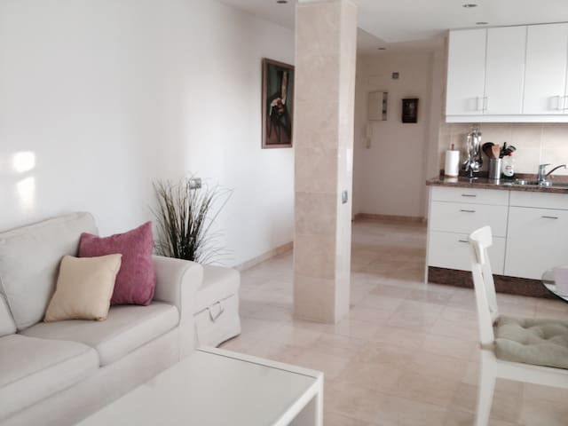 Penthouse In Puerto Banus VFT/MA/03378 - Marbella - Wohnung