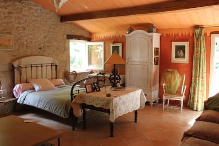 charming guest house, wines and peace, Sauternes