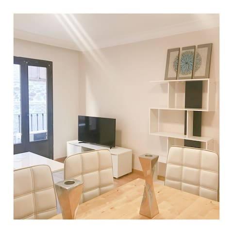 NEW AMAZING FLAT in the heart of Toledo's old town