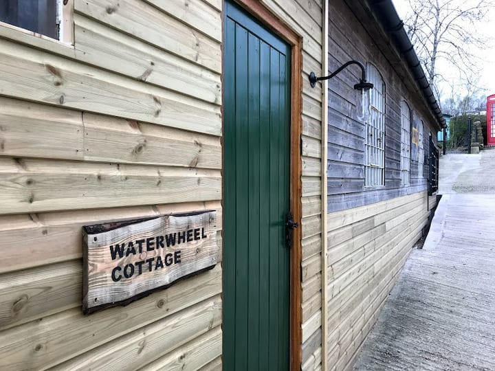 Waterwheel Cottage