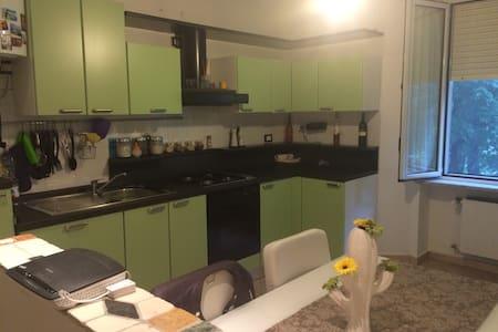 Casa spaziosa e comoda - Parma - Apartmen