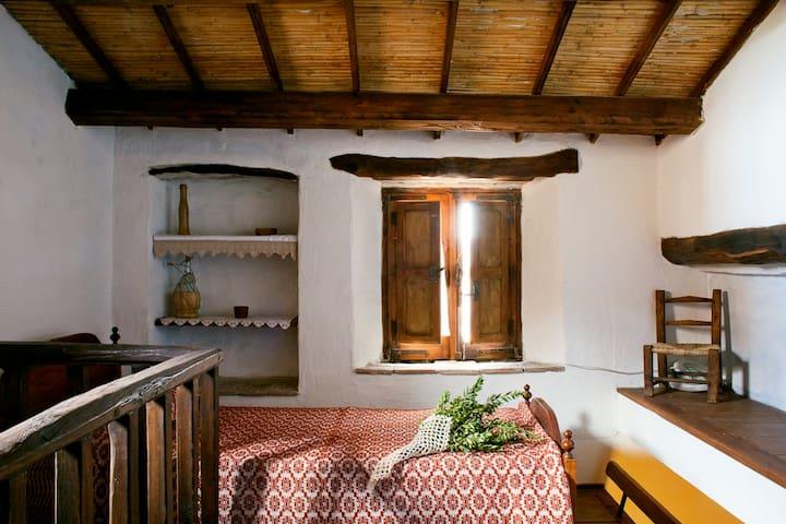 Sardegna  Borgo di mare (I Gerani) - San Giovanni Suergiu - Villa