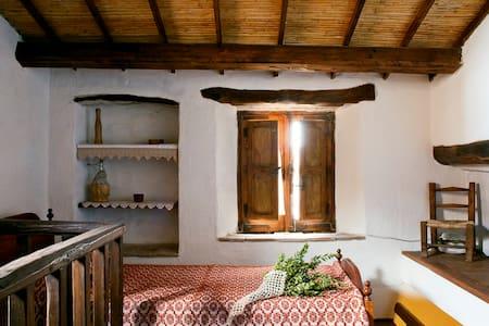 Sardegna  Borgo di mare (I Gerani) - San Giovanni Suergiu