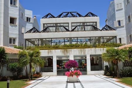 APARTMENT in Puerto Banus - Marbella