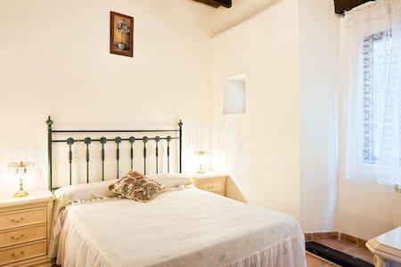 Apartamento en casa con encanto  - Granada
