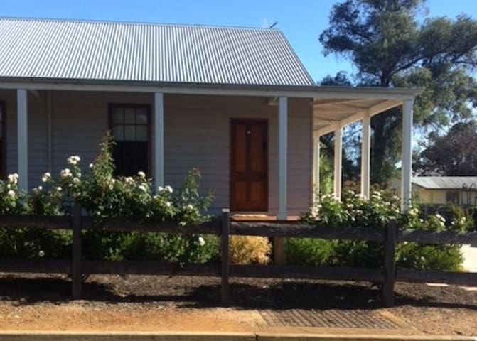Telegraph Station - studio apt - Gulgong - Apartment