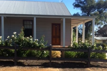 Telegraph Station - studio apt - Gulgong - Appartement