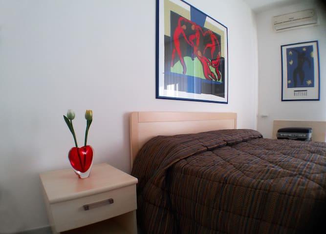 Casa Vacanze Tulipano - Paceco - Byt