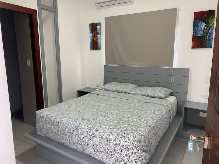 Hermoso Apartamento centrico en El Limon, Samana
