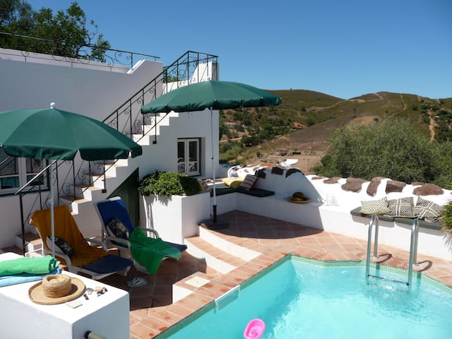 Beautiful rural house near Silves - Silves - Villa