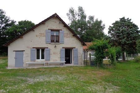 La jurandière - Romorantin-Lanthenay - 独立屋