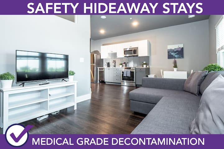 Beeker #419 · Safety Hideaway - Medical Grade Clean Home 27