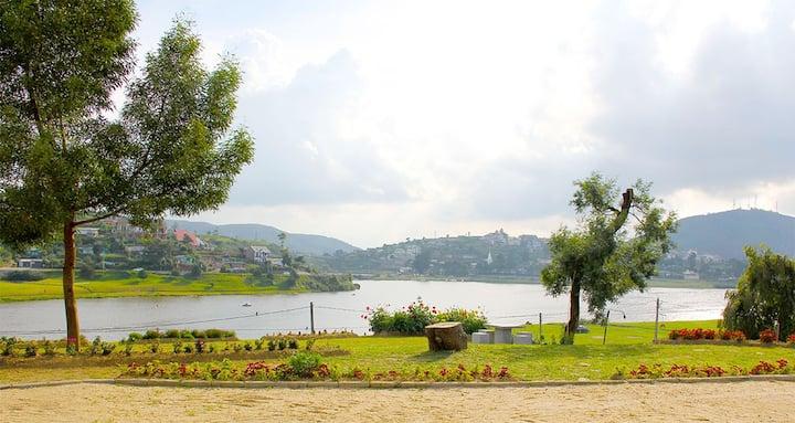 Lake Garden Villas - Villa 2