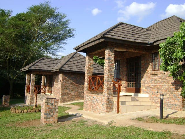 Orchards Farm Cottages - Komatipoort