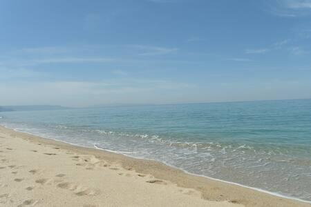 Residence a ridosso della spiaggia1 - San Ferdinando