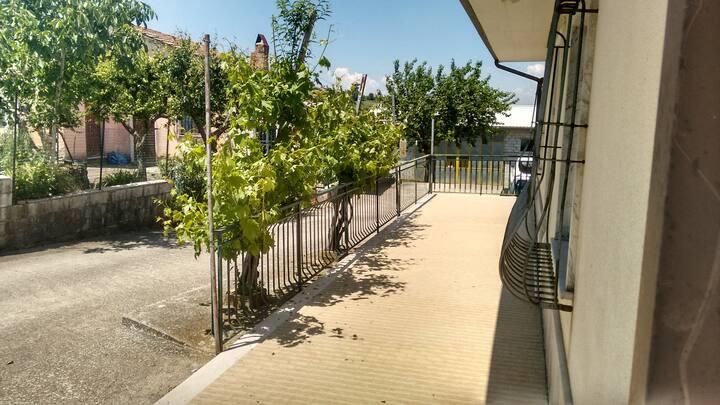 Casa Singola Irpinia Natura Carlo Gesualdo Musica