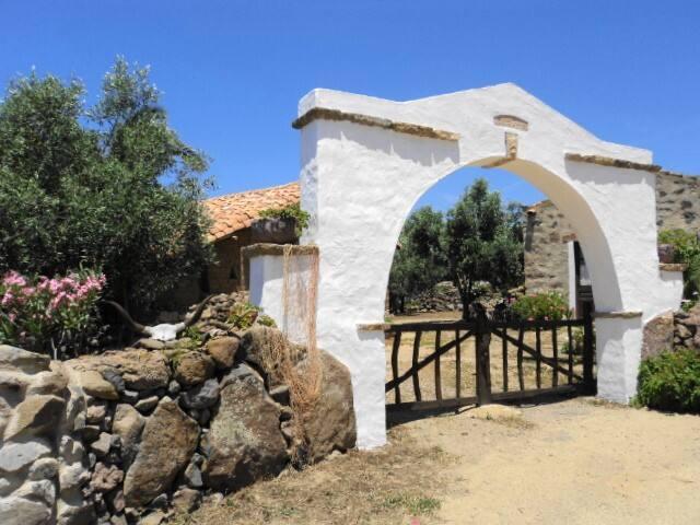 South-western Sardinia