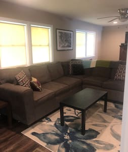 Comfortable Active Community Home