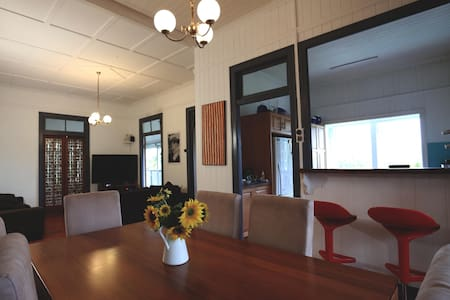Musicians Homestay-Bands&Backpacker - Indooroopilly