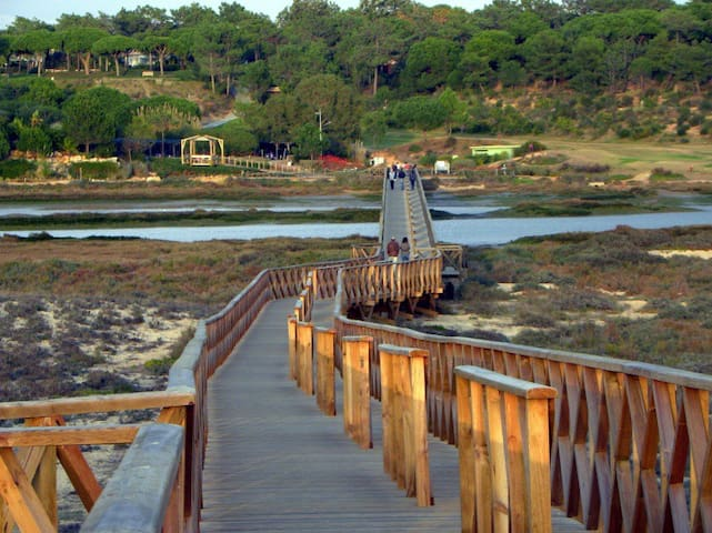 Quinta do Lago Golf - Almancil - Lägenhet